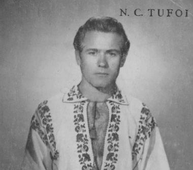 Despre Nicolae C. Tufoi, pionier al practicii yoga în România
